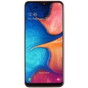 Samsung Galaxy A20 dėklai
