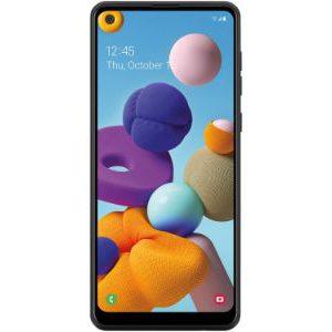 Samsung Galaxy A21 dėklai