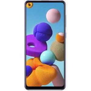 Samsung Galaxy A21s dėklai
