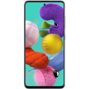 Samsung Galaxy A51 dėklai