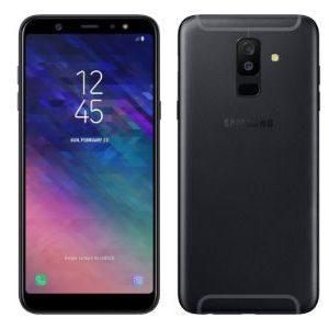 Samsung Galaxy A6 Plus 2018 dėklai