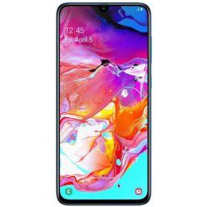 Samsung Galaxy A70 dėklai