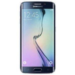 Samsung Galaxy S6 Edge dėklai