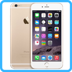 iPhone 6 Plus dėklai