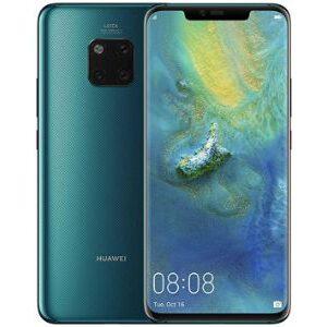 Huawei Mate 20 Pro dėklai