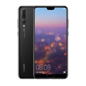 Huawei P20 Plus dėklai