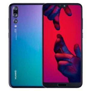 Huawei P20 Pro dėklai