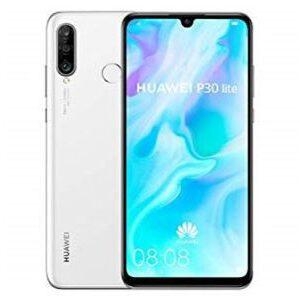 Huawei P30 Lite dėklai