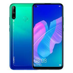 Huawei P40 Lite E dėklai