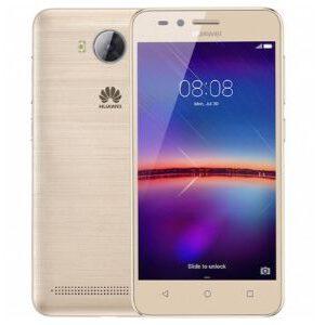 Huawei Y3 2017 dėklai