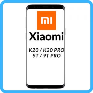 Xiaomi K20 / K20 Pro / Mi 9T / Mi 9T Pro dėklai