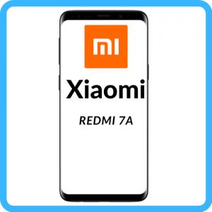 Xiaomi Redmi 7A dėklai