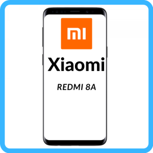 Xiaomi Redmi 8A dėklai