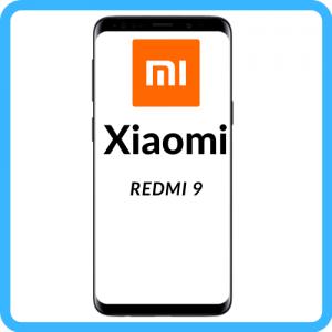 Xiaomi Redmi 9 dėklai