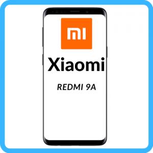 Xiaomi Redmi 9A / 9AT dėklai