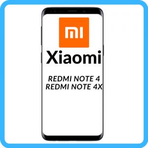 Xiaomi Redmi Note 4 / Note 4X