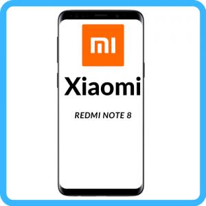 Xiaomi Redmi Note 8 dėklai