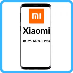 Xiaomi Redmi Note 8 Pro dėklai