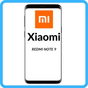 Xiaomi Redmi Note 9 dėklai