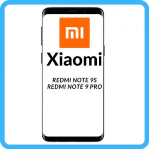 Xiaomi Redmi Note 9S / Note 9 Pro / Note 9 Pro Max dėklai