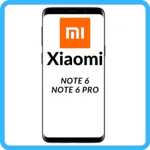 Xiaomi Redmi Note 6 / Note 6 Pro