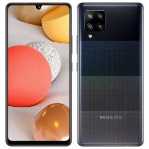 Samsung Galaxy A42 dėklai