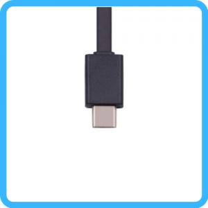 USB Type-C pakrovėjai