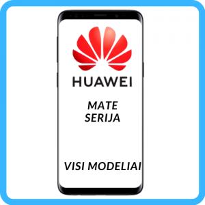 Huawei Mate Serijos dėklai