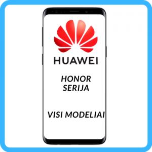 Huawei Honor Serijos dėklai
