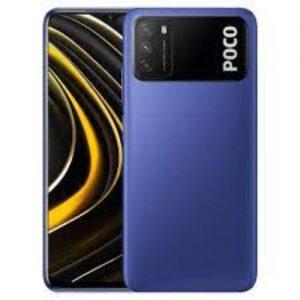 Xiaomi Poco M3 dėklai